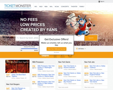 TicketMonster.com