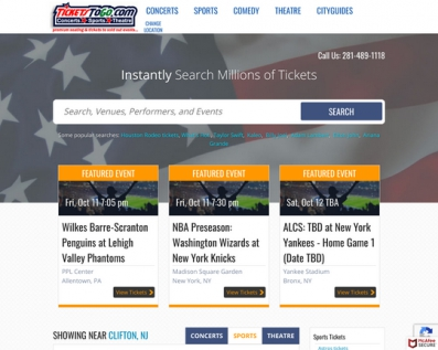 TicketsToGo.com